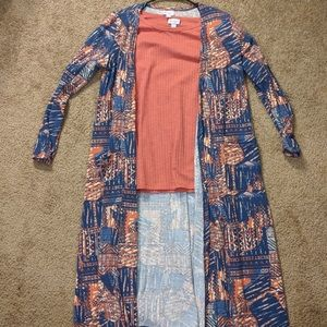 Lularoe Gigi and Sarah Set